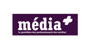 Place to Be Media dans Media+