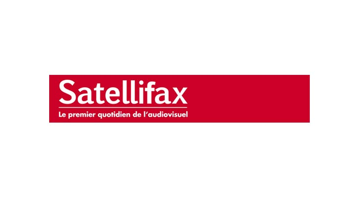 Place to Be Media dans Satellifax