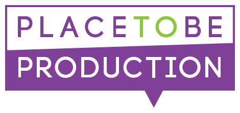 Place to Be Production, agence de production vidéo