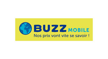 Placement de Produit Buzz Mobile