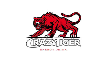 Placement de Produit Crazy Tiger