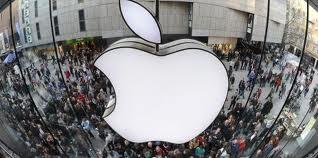 Apple, leader indétrônable du placement de produits