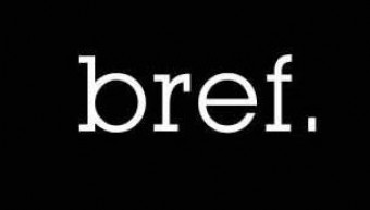 Logo Bref