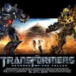 Transformers placement produit histoire cinema américain